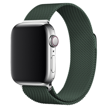 MidNight Green Band for Apple Watch