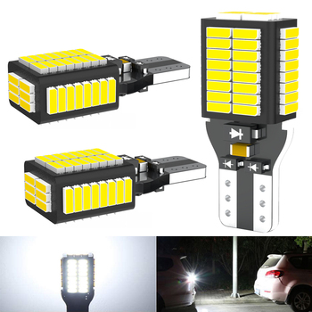 2X T16 W16W T15 921 912 Led 1200Lm LED Canbus Car Backup Reserve Lights Bulb Tail Lamp For BMW e92 m3 kia k3 geely mk honda crv image