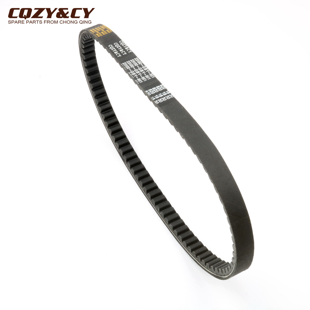 Scooter 820 18 30 Drive Belt for <font><b>Honda</b></font> <font><b>SH</b></font> <font><b>50</b></font> SGX50 Sky X8R 50cc 23100-GBY-901/960 image