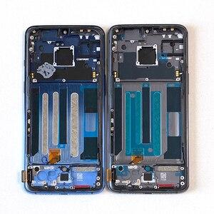 """Image 3 - 6.41 """"オリジナルスーampled m & センoneplus oneplus 7 液晶画面ディスプレイ + タッチパネルデジタイザ 7 lcdディスプレイタッチフレーム"""
