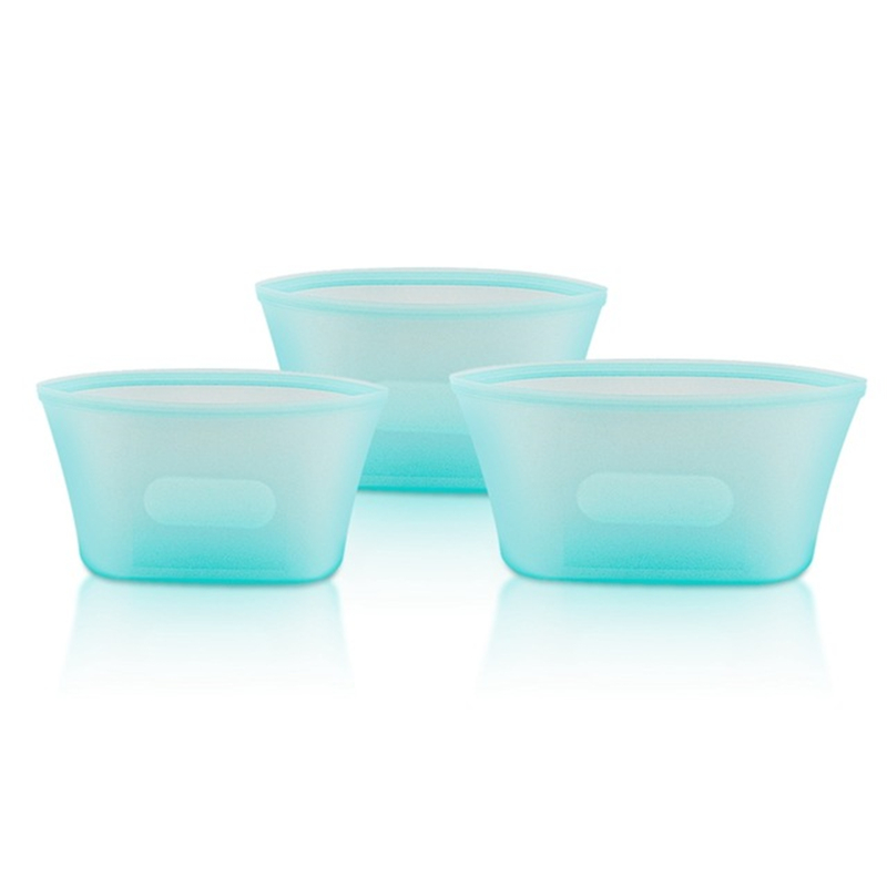 蓝色 碗3件套 T3