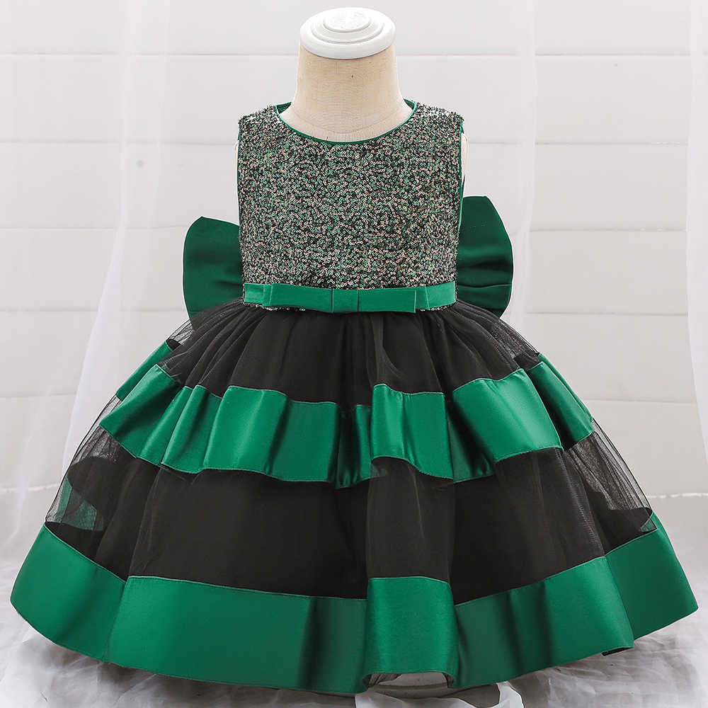 4 Summer Dress For Baby Girl Clothing Kids 4st Birthday Party