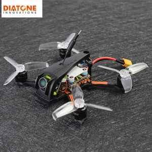Image 2 - Diatone 2019 GT Rabbit R249+ TBS VTX  2.5 Inch 4S FPV Racing Drone PNP Mamba F405mini OSD RunCam Micro Swift Cam Freestyle