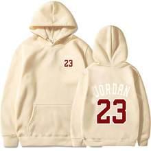 2020 marca de moda masculino jordan 23 hoodies primavera outono masculino casual hoodies moletom masculino cor sólida topos
