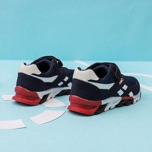 Image 2 - DIMI 2020 printemps/automne enfants chaussures garçons chaussures de sport marque de mode décontracté enfants Sneaker en plein air formation respirant garçon chaussures