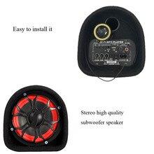 5 Inch Car Audio Active Bluetooth Speaker Bass Home Theater Boom Box 12V 110V 220V Hifi Motor Auto Loudspeakers Subwoofer