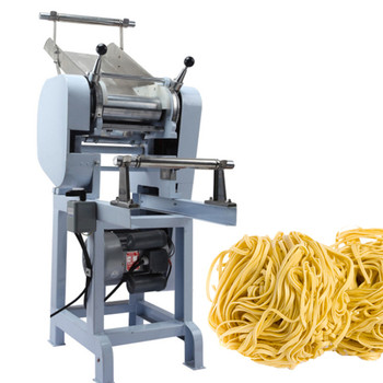 Noodle Machine 220V/380V Restaurant Canteen Breakfast Shop Appliance Electric Commercial Vertical Small Stainless Steel 1500W electric noodle press commercial large automatic noodles machine stainless steel high power 2 2kw restaurant canteen appliances