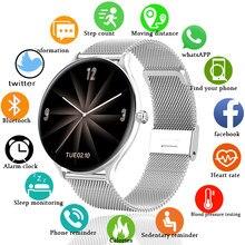 LIGE Full Touch Screen Smart Watch Männer Frauen IP67 Wasserdichte Sport Herzfrequenz Blutdruck Multifunktionale Fitness smartwatch