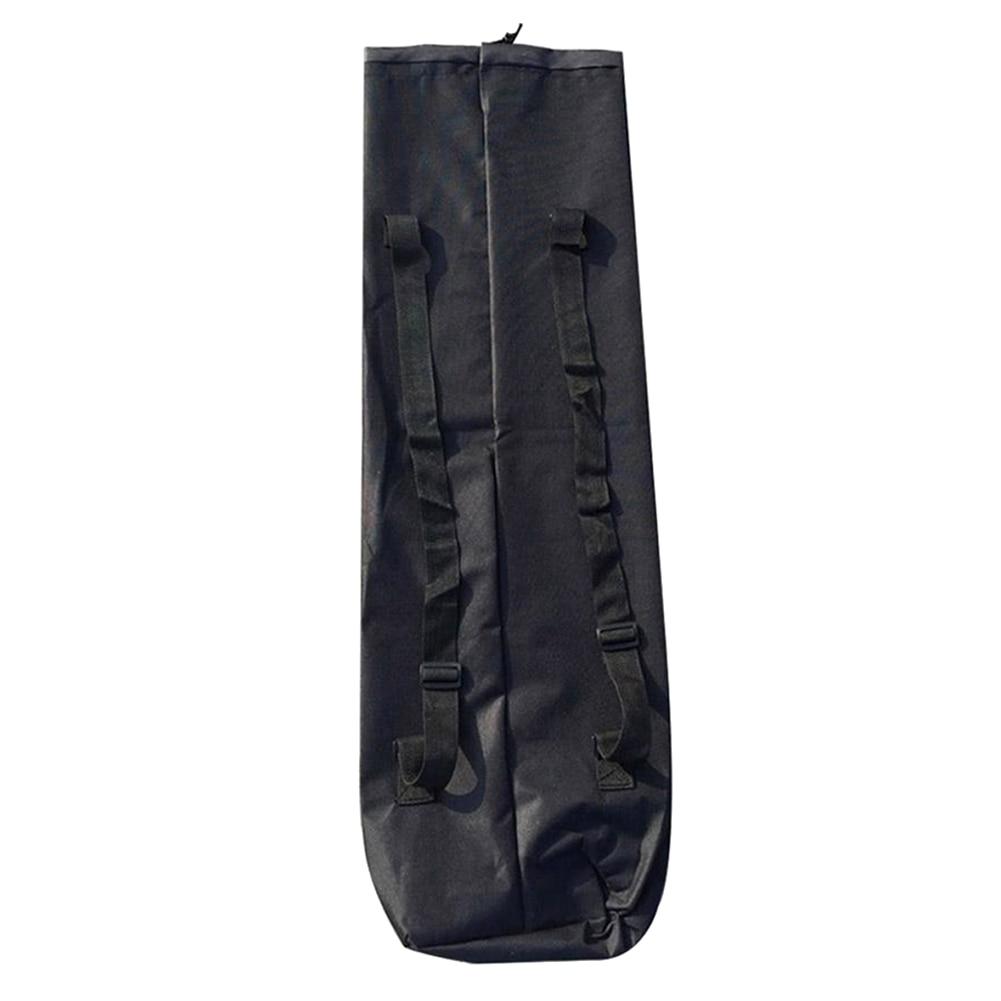 Skateboard Backpack Storage Practical Drawstring Sports Carry Bag Longboard Cover Travel Shoulder Waterproof Wear Resistant