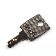 KEY elevador Elevator key use for kone elevator parts