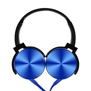 Складные наушники-вкладыши с микрофоном, 3,5 мм