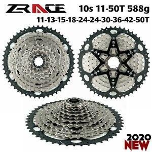 Image 4 - LTWOO A7 10 스피드 쉬프터 + 리어 디레일러 + 카세트/104BCD 체인 링 + 10 S 체인 그룹 세트, DEORE MTB Bike