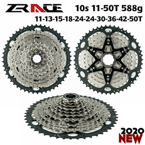 Image 4 - LTWOO A7 10 Speed Shifter + Rear Derailleur + Cassettes / 104BCD Chainrings + 10S Chains Groupset for PCR BEYOND DEORE MTB Bike