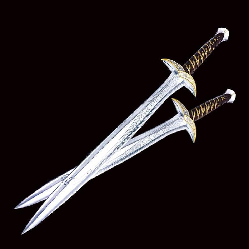 Excalibur épée 92 cm accessoire pour la nouveauté jouet arme plastique nouveauté Jouets