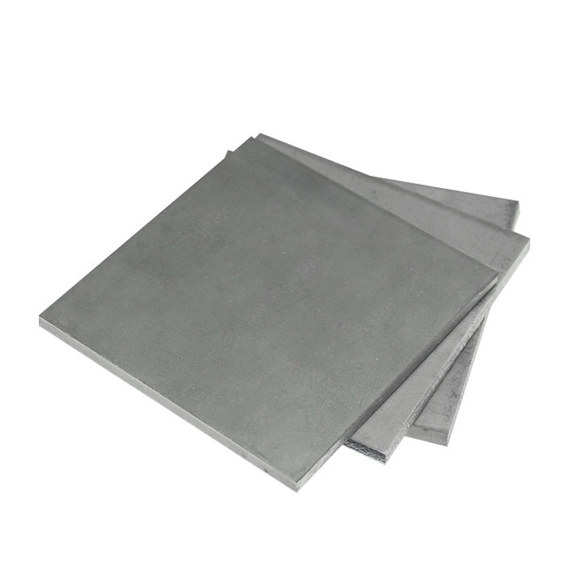 TC4 Grade 5 Titanium Sheet Plate Metal Alloy