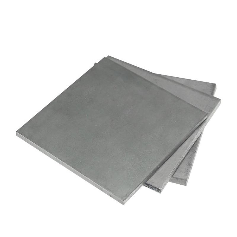 TC4 Grade 5 Titanium Sheet Plate Metal Alloy