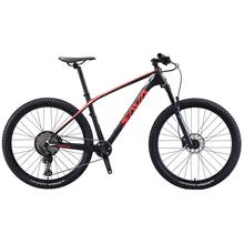 Vélo VTT cadre en fibre De carbone VTT 29 pouces VTT pour Hommes/adultes vélo vtt 29 ''cadre EN CARBONE vtt