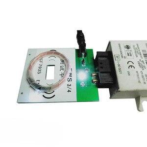 Image 3 - Ews3 ews4 plataforma de teste recarregável para bmw & para land rover pcf7935 chip ou eml eletrônico chip chave programa completo ou não