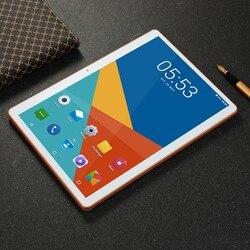 2019 Новый 10-дюймовый планшетный ПК, 3G/4G, с функцией телефонного звонка, WiFi, две sim-карты, 1280×800IPS, 3g, B ram, 16GB rom, карта памяти, подарок, 5000mAh
