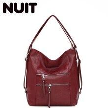купить Ladies Single Shoulder Handbags Female Crossbody Bags For Women Pu Leather Messenger Bags Women Designers Casual Tote Bag по цене 1085.09 рублей