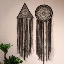 Decoration Farmhouse Catcher-Room Aesthetic Eye-Dream Nordic Evil Habitacion
