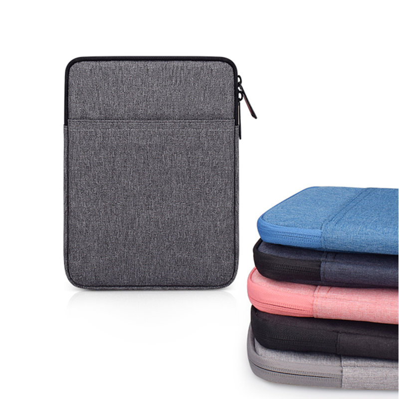 For Samsung Galaxy TAB 3 10.1 GT-P5200 <font><b>P5210</b></font> Universal Sleeve Bag <font><b>Case</b></font> For CHUWI Hi9 Air Hi10 Air 10.1 Inch Tablet Pouch Bags image