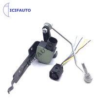 높이 센서 서스펜션 높이 센서 (커넥터 포함) Audi A6 4F C6 RS6 1T0 907 503 4B0973712 4F0941285F