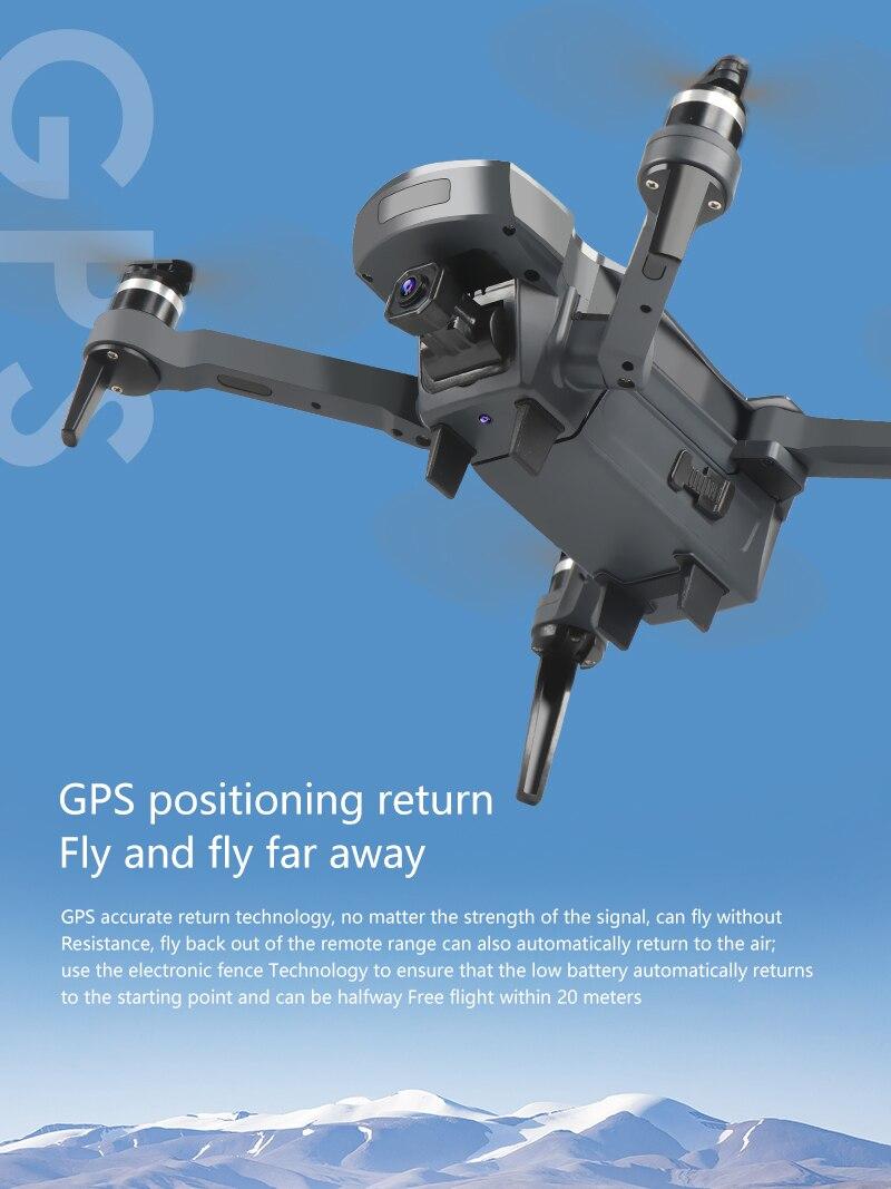 dupla profissional dobrável quadcopter 1800 m rc brinquedo de distância