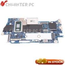 NOKOTION FYG41 NM-C431 5B20S43033 для Lenovo C740 C740-15IML 15-дюймовый ноутбук материнская плата только SRGKY i5-10210U 1,6 ГГц 12G RAM