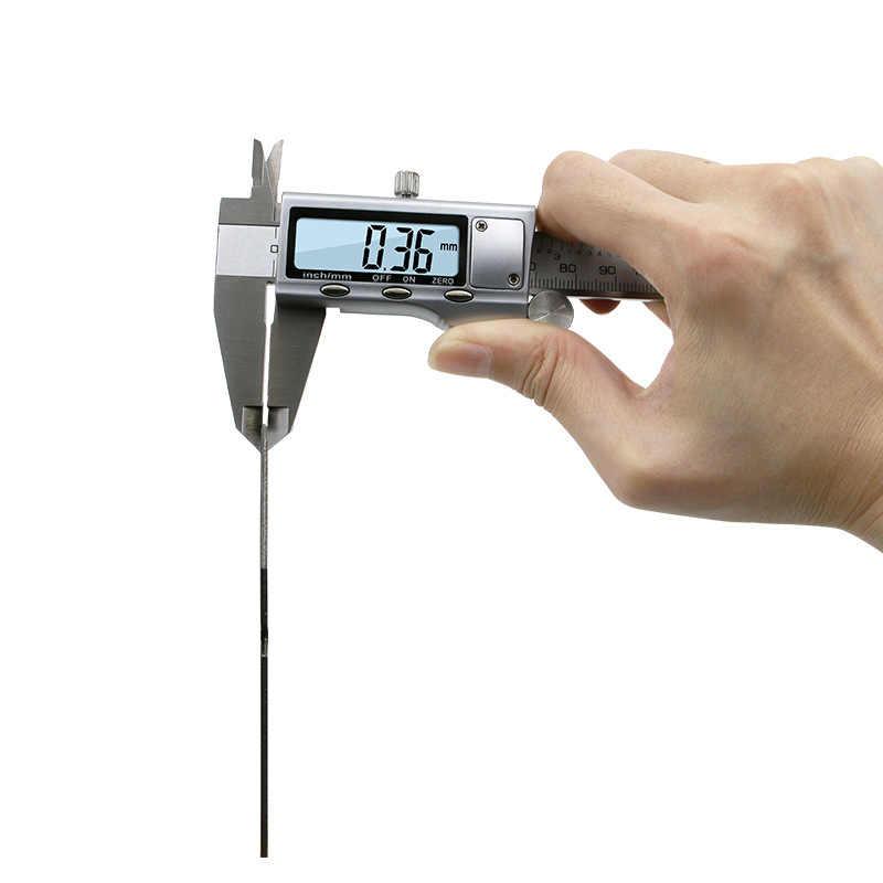 3 pcs/lot 55 & 60 degrés d'angle jauge centrale modèle pouce métrique vis filetage pas jauge mesure tour outils nouveau