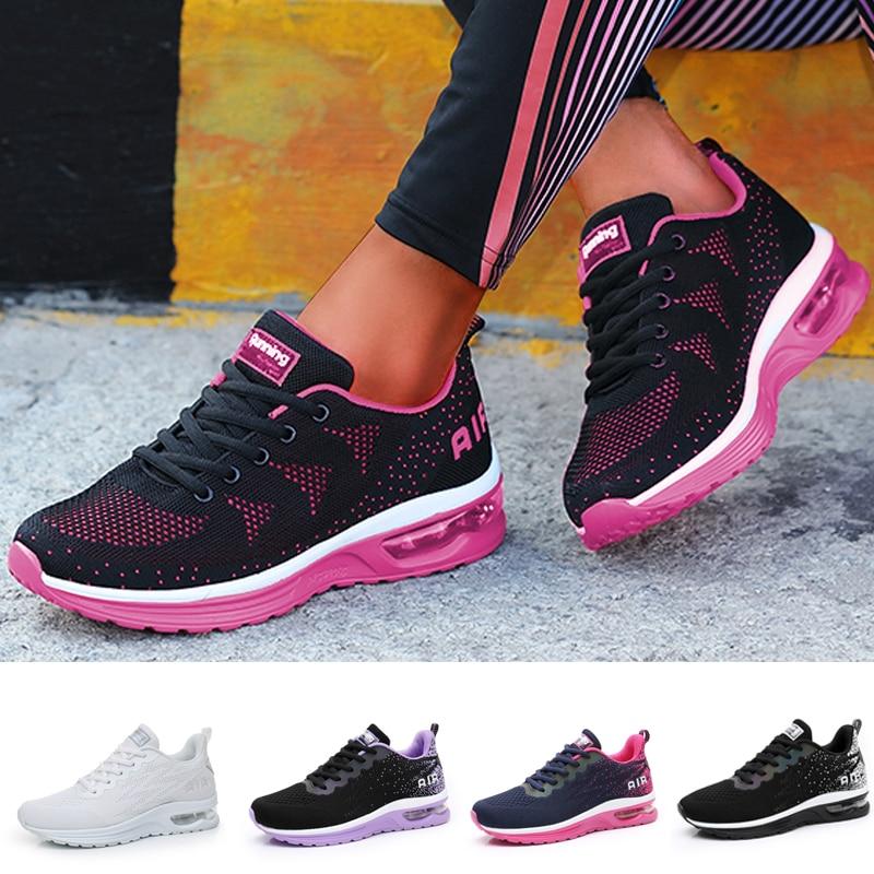 Neue Tennis Schuhe Frauen/Männer Plattform Turnschuhe Spor Ayakkabi Bajan Ourdoor Sport Atmungsaktive Schuhe Zapatos Mujer Männlichen Fitness-Studio Schuhe