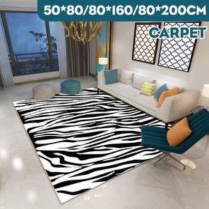 80x200/80x160cm 3D Modern Living Room Bedroom Area Rugs Printed Kitchen Absorbent Antiskid Floor Mat Home Entrance Carpets Rugs