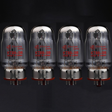 4pcs Matched Quad KT88 ShuGuang 6550 EL34 6L6 KT100 KT120 HiFi Vacuum Tube Amplifier Psvane Mullard JJ EH New Tested 4pcs lot 6l6gc shuguang tube generation 6l6 el34 6n3c kt88
