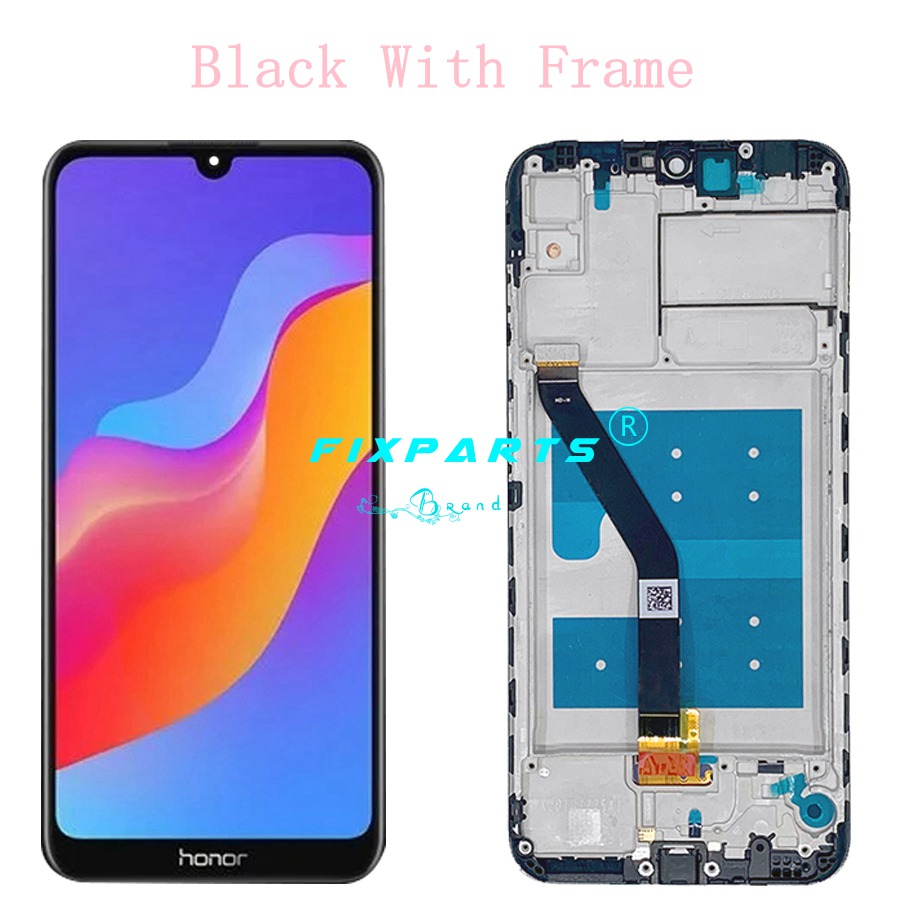 Honor 8A LCD Display