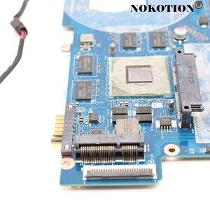 Image 3 - NOKOTION QCLA4 LA 8861P BA59 03397A pour Samsung NP350 NP350V5C 350V5X ordinateur portable carte mère HD4000 HD7600M carte mère entièrement testé