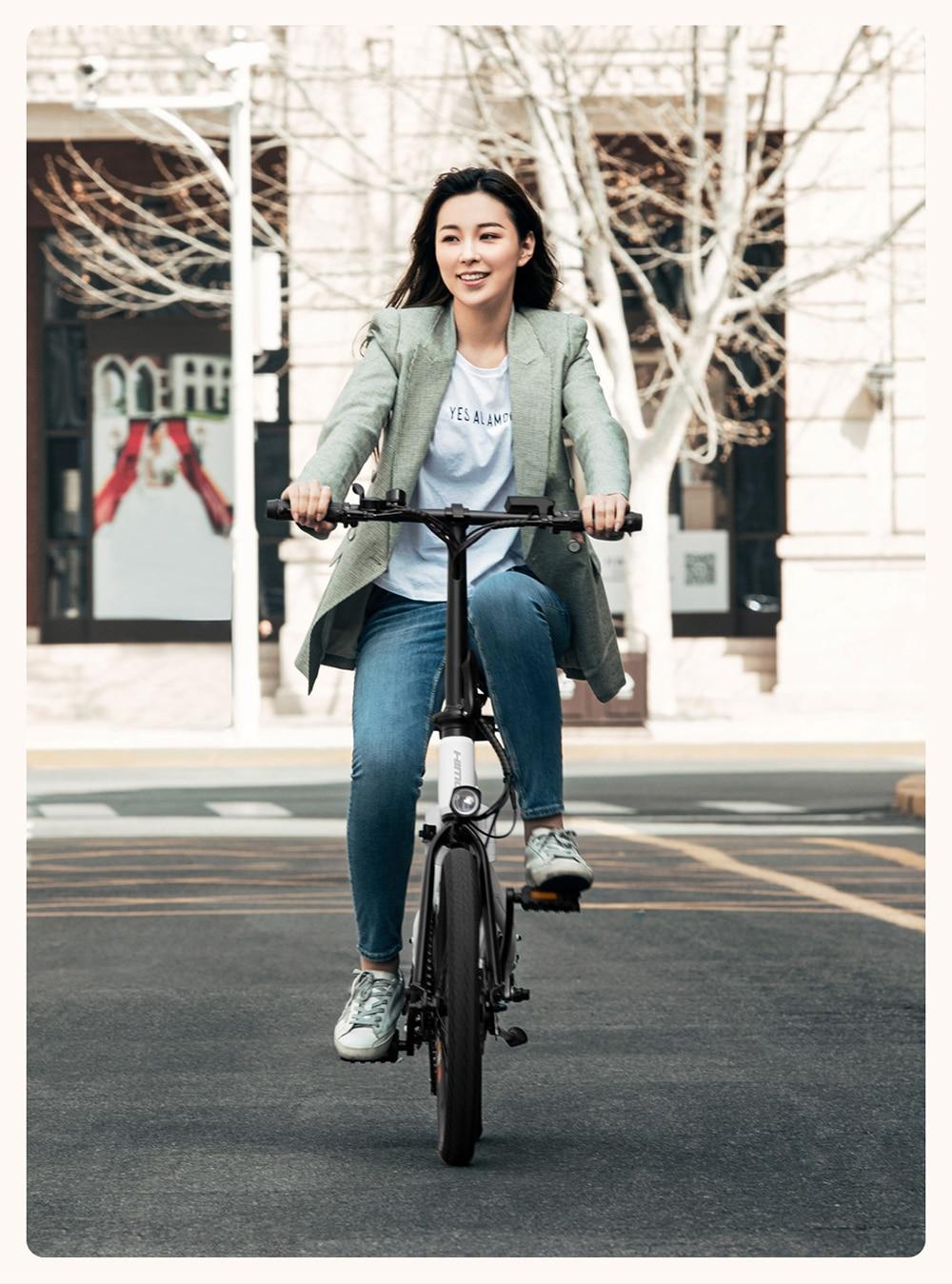 XIAOMI HIMO Z20 Electric bike (9)