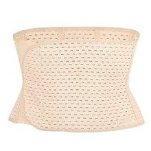 Corset Bandage Postpartum-Band Slimming After Strap Girdle Support Abdomen Pregnancy-Belt