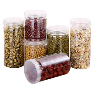 Container Storage-Box Sealing Fresh-Pot Food-Preservation Plastic Kitchen New YL5 Bins-Tools-Accessories