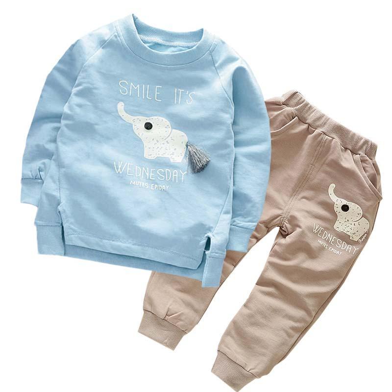 Комплект из 3 предметов детский осенний спортивный свитер с рисунком для мальчиков, мягкий свитер с длинными рукавами Модный хлопковый Детский свитер с рисунком - Цвет: Серый