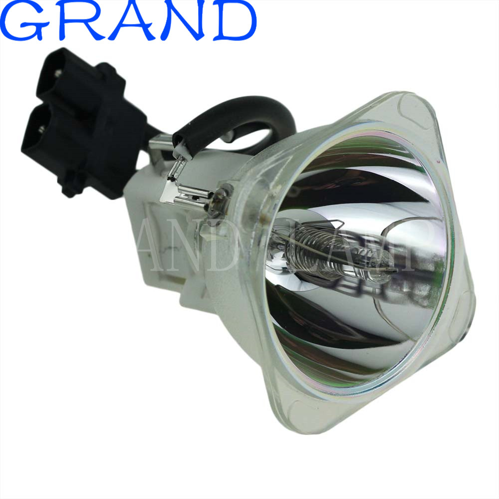 BL-FP200G / SP.8BB01GC01 Replacement Projector Bare Lamp For OPTOMA EX525 EX525ST