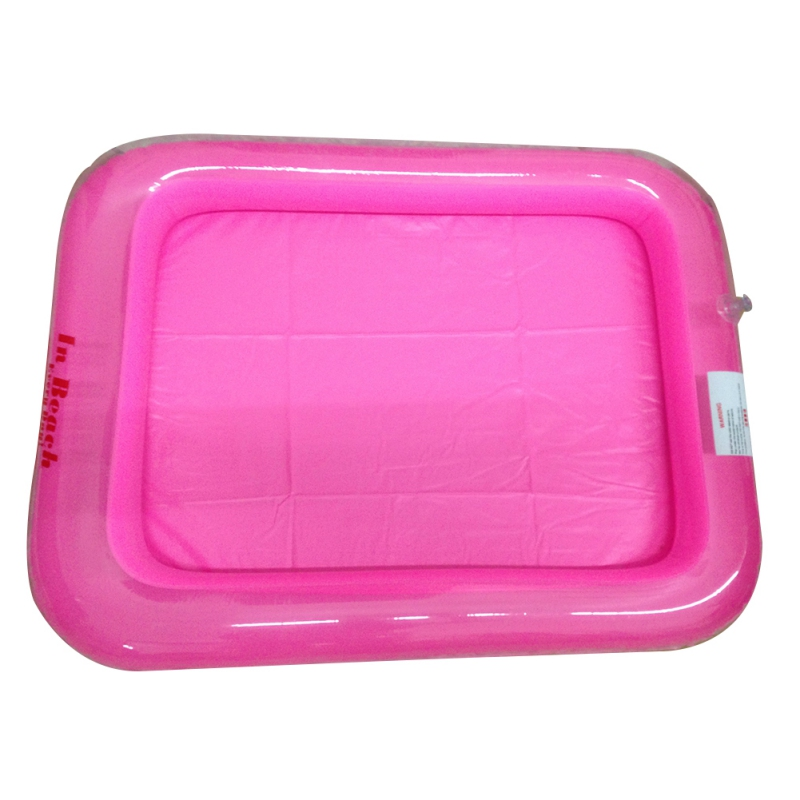 Kid Toys Summer Swim Tool Kids Baby Inflatable Round Swimming Pool Float Accessories Plastic Mobile Table Play Sand Toys 1