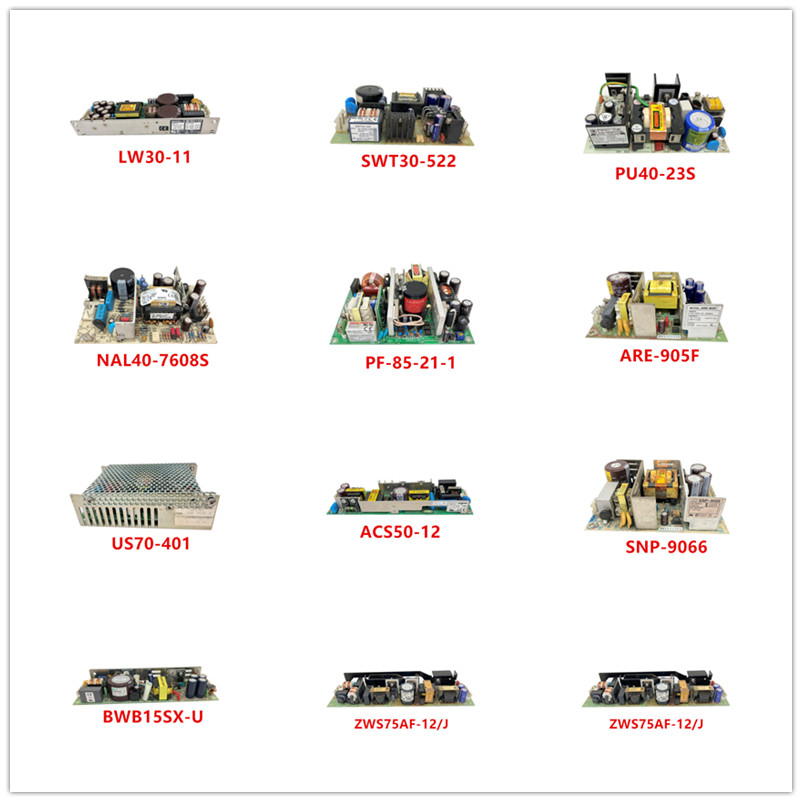 LW30-11| SWT30-522| PU40-23S| NAL40-7608S| PF-85-21-1| ARE-905F| US70-401| ACS50-12| SNP-9066| BWB15SX-U| ZWS75AF-12/J Used
