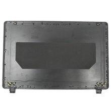 Novo caso escudo lcd capa superior para acer aspire ES1-523 ES1-533 ES1-532 ES1-572 série portátil lcd capa traseira/moldura dianteira/dobradiças
