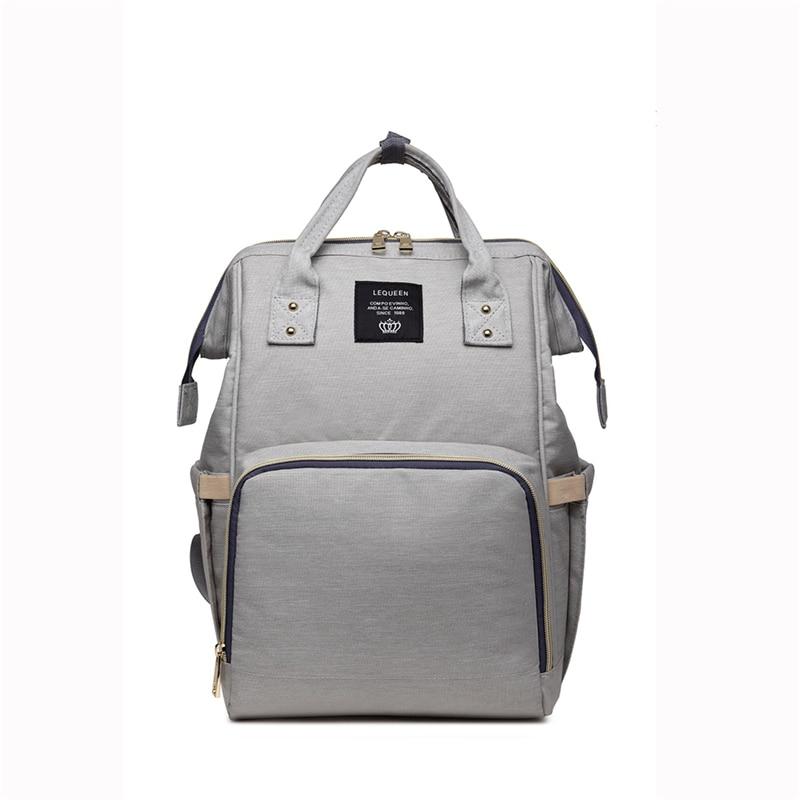 Новая сумка для подгузников, модная сумка для подгузников для мам, сумка для подгузников, детский дорожный рюкзак, органайзер для