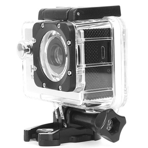 Image 5 - 480P Motorcycle Dash Sports Action Video Camera Motorcycle Dvr Full Hd 30M Waterproof,Silver