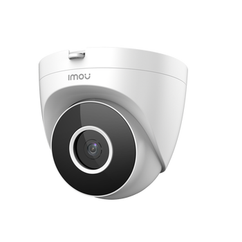 Dahua Imou IPC-T22A 1080P HD H.265 Outdoor Eyeball PoE Camera Human Detection and Motion Detection Camera Easy to install
