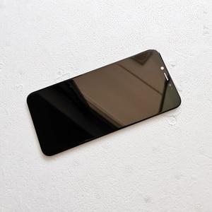 Image 3 - Aicsrad 100% testado lcd para umidigi a3/a3 pro tela lcd + painel de toque digitador vidro a 3 pro a3pro ferramentas
