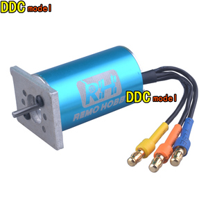 Image 2 - Remo E9931 Waterproof Brushless ESC For 1621 1625 1631 1635 1651 1655 RC Vehicle Models SMax