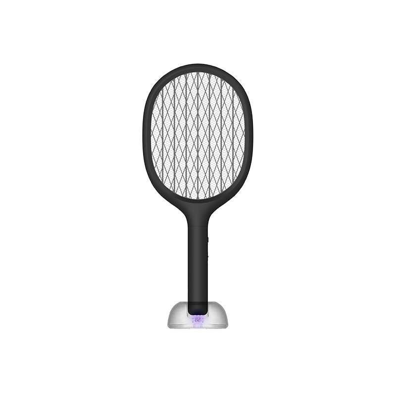 XIAOMI SOLOVE P1 Vertical Mosquito Killer USB Rechargeable Handheld Electric Mosquito Killer Super Long Battery Fly Swatter Home