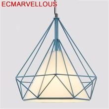 E Pendente Para Sala De Jantar Industrieel Decor Nordic Industrial Hanging Lamp Lampen Modern Deco Maison Loft Pendant Light